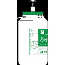 Żel cytrynowy - 4kg